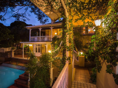gallery goble palms guest lodge urban retreat accommodation-outdoors-contemporary-colonial-comfort-bed-breakfast-pool-views-upper-morningside-kzn