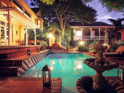 gallery goble palms guest-lodge-urban-retreat-accommodation-outdoors-contemporary-colonial-comfort-bed-breakfast-poolside-upper-morningside-kzn